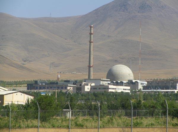 Posible Ataque Al Principal Sitio Nuclear De Irán