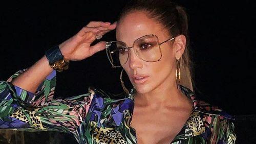 El 2020 Le Enseñó A Jennifer Lopez Qué Es Lo Más Importante