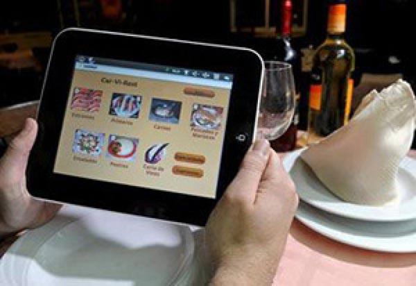 La Nueva Propuesta De Gastronomía Virtual