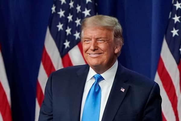 Donald Trump, ¿Presidente 2024?