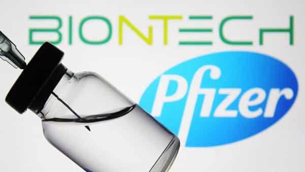La Vacuna De Pfizer/Biontech