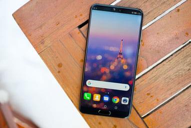 Huawei Salva Su Marca