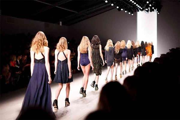 Desfiles De Moda Durante La Pandemia