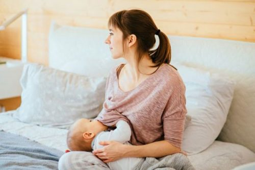 Lactancia Materna Y El Covid-19