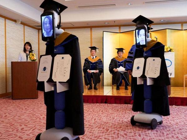 Graduaciones A Distancia: La Nueva Tendencia En Tiempos De Pandemia