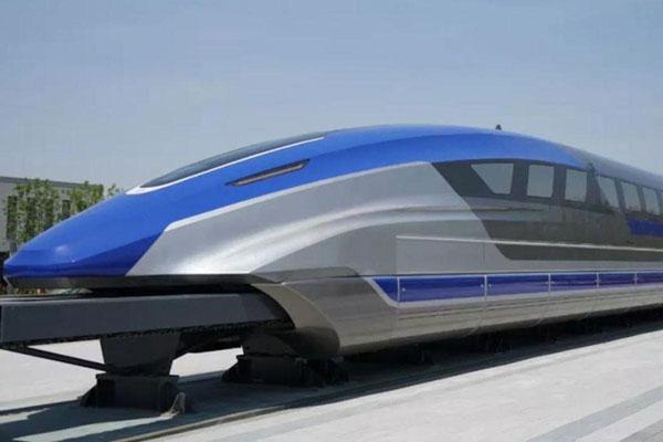 Trenes De Alta Velocidad