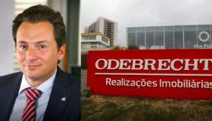 sobornos de la constructora Odebrecht