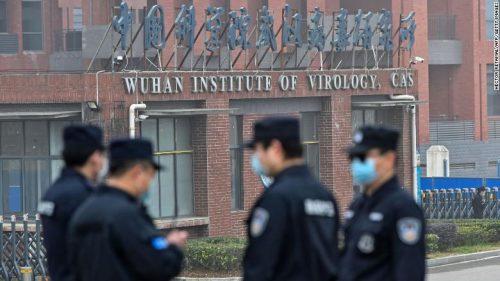 La OMS Revela Nueva Información Sobre El Inicio Del Brote En Wuhan