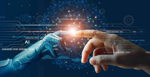 Nueva tecnología sin perder la humanidad