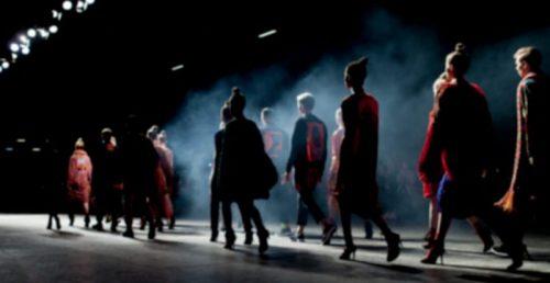 Se Celebra La Semana De La Moda En Nueva York Con Un Nuevo Formato