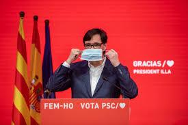 Una Derrota Histórica Para El Partido PP Tras Elecciones De 14F