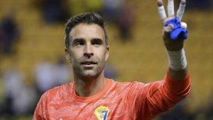El nuevo timonel del conjunto será el ya ex portero del Cádiz FC Alberto Cifuentes