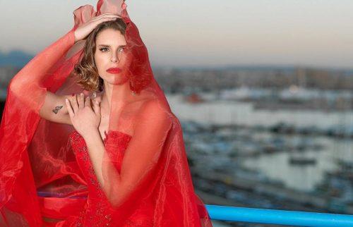 Mireia Mendoza Y La Moda Inclusiva