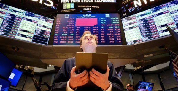 Aceleración De Las Bolsas Tras Tormenta De bonos En El Mercado