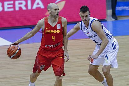 Albert Oliver, El Asombroso Jugador Español Que Desafía Al Tiempo En El Baloncesto