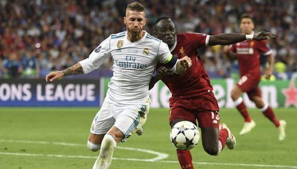 El Real Madrid Vs Liverpool Podrá Jugarse En El Alfredo Di Stéfano