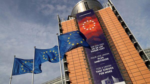 España con la peor ejecución en gastos del dinero que recibe de la Unión Europea