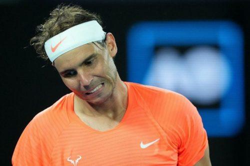 Federer Comienza Desde Cero Y Sus Músculos No Son Lo Mismo