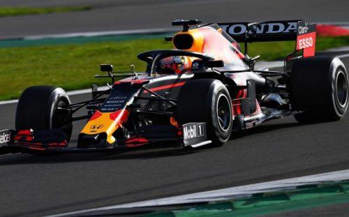 La Fórmula 1 Rechaza Vacunas Contra El COVID-19 De Bahrein