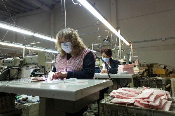 La Industria de la Moda Deja Atrás El Usar Y Tirar