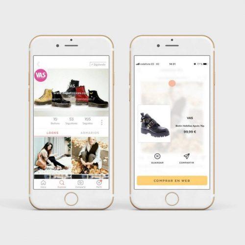 Conoce Las 5 Apps De Moda Que Marcan Tendencia