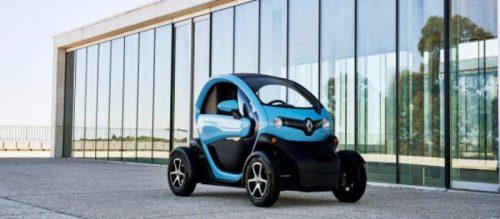 Los coches eléctricos de marcas como Audi, BMW y Porsche están arrasando esta primavera con sus nuevos modelos