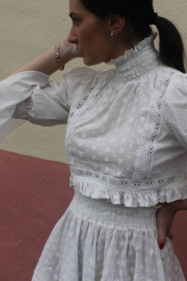 Los Diseños De Oihana Revolucionan La Moda