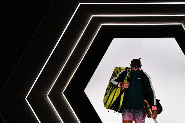 Nadal Y Su Renuncia Al Torneo De Acapulco