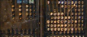 Como el ENIAC cautivó al público