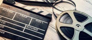 La industria cinematográfica