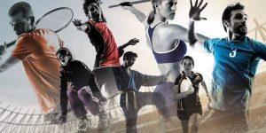 El deporte ha venido tomando terreno en su práctica
