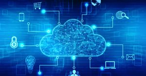 Los datos en la nube suben a un ritmo acelerado