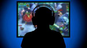 videojuegos y los e-sports