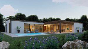 Kiwi Homes, Girona