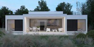 Estudio de arquitectura A-cero Tech, Madrid