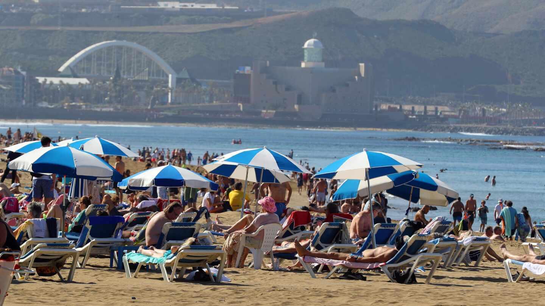 Canarias y las medidas de salud pública adoptadas durante Semana Santa