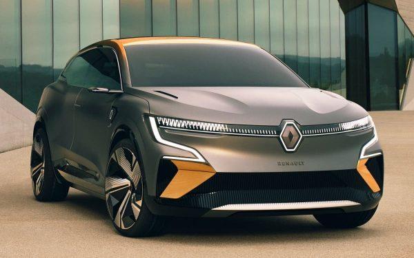 La Apuesta De Renault: Renaulution en España con 1000 Empleos