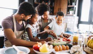 Los consumidores pasan a convertirse en su propio chef
