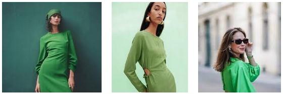 Un cambio en el mundo de la moda