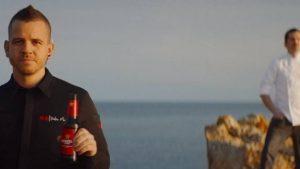 La campaña de la cervecería junto a sus mejores clientes