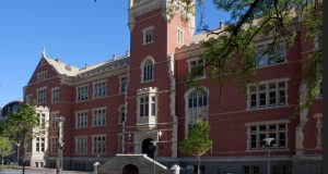 Universidad de Australia Meridional
