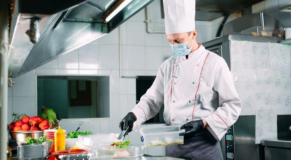 Como la pandemia ha afectado la gastronomía