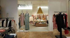 Que tan importante es la marca Hoss Intropia en Tendam