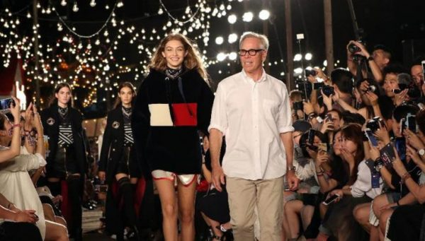 Tommy Hilfiger, 70 años del diseñador casual más emblemático de la moda