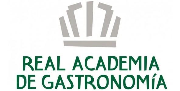 La Real Academia de Gastronomía te invita a su ciclo de conferencias