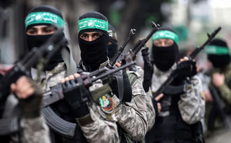 Hamas se niega a una tregua hasta que cesen los bombardeos