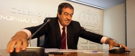 Las interrogaciones hacia Álvarez Cascos