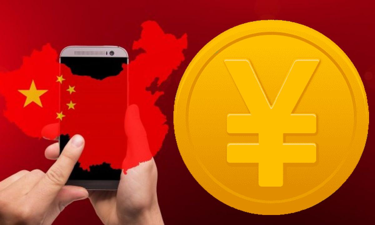 China se acerca cada vez más a su divisa digital