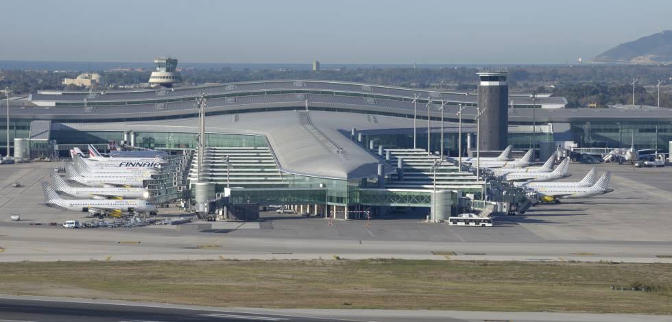 El aeropuerto de Barcelona perseguirá 23 destinos internacionales