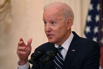 El cambio impulsado por Biden a la economía de Estados Unidos